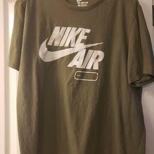 Mens Nike t